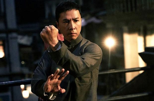 """Tỷ phú Jack Ma """"bon chen"""" đóng phim với Chân Tử Đan và Lý Liên Kiệt - Ảnh 4."""