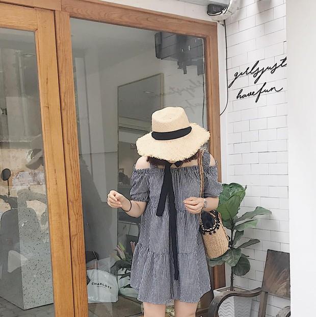 Đồ đẹp, trendy mà giá lại mềm, đây là 15 shop thời trang được giới trẻ Hà Nội kết nhất hiện nay - Ảnh 26.