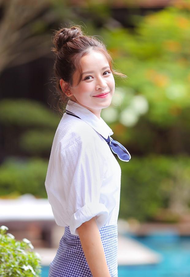 Chi Pu đóng vai nhạc sĩ, cặp kè người tình MV Jin Ju Hyung trpong phim điện ảnh Việt - Hàn - Ảnh 6.