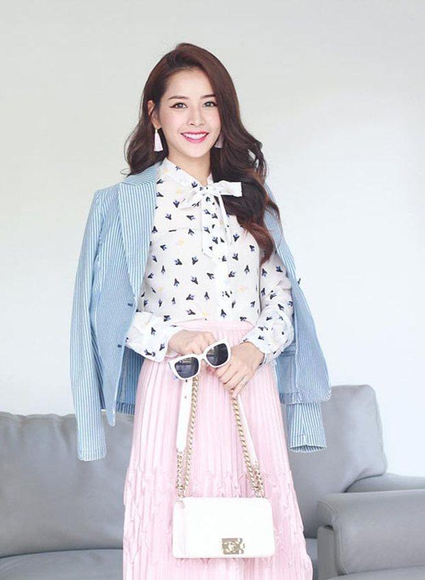 Hot girl Việt sắm túi ngày càng bạo tay, ai đang sở hữu kho túi hiệu khủng nhất? - Ảnh 7.