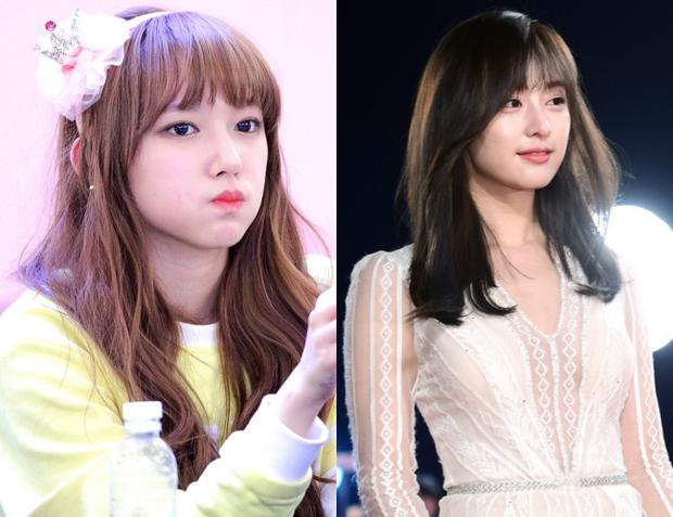 Nữ thực tập sinh nổi tiếng sau 1 clip quảng cáo vì giống nữ thần Hậu duệ mặt trời Kim Ji Won - Ảnh 9.