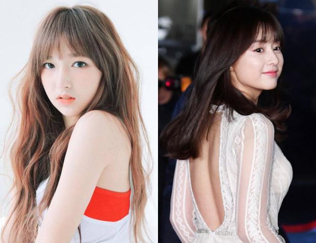 Nữ thực tập sinh nổi tiếng sau 1 clip quảng cáo vì giống nữ thần Hậu duệ mặt trời Kim Ji Won - Ảnh 10.