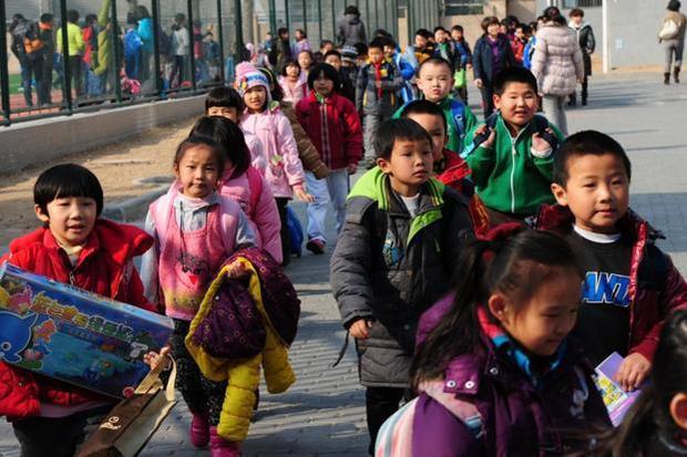 Ngày càng có nhiều người Trung Quốc mắc chứng sợ trẻ con - Ảnh 3.