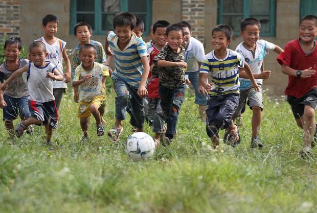 Ngày càng có nhiều người Trung Quốc mắc chứng sợ trẻ con - Ảnh 4.