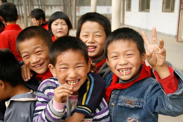 Ngày càng có nhiều người Trung Quốc mắc chứng sợ trẻ con - Ảnh 2.