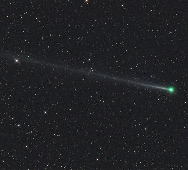 Không đùa đâu! Ngày 1/4, sao chổi sẽ bay gần Trái đất nhất trong lịch sử - Ảnh 3.