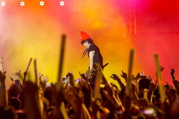 Tiên Tiên lần đầu chuyển mình sang dòng nhạc Hip hop bằng bản tuyên ngôn tình yêu mãnh liệt - Ảnh 4.