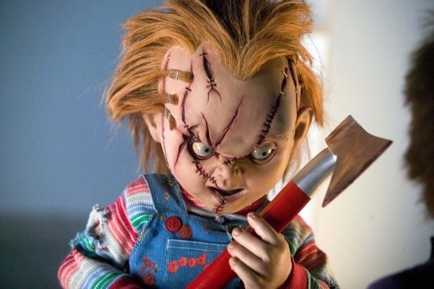 Hóa ra không phải tự nhiên mà Annabelle chọn nhập vào một con búp bê - Ảnh 2.