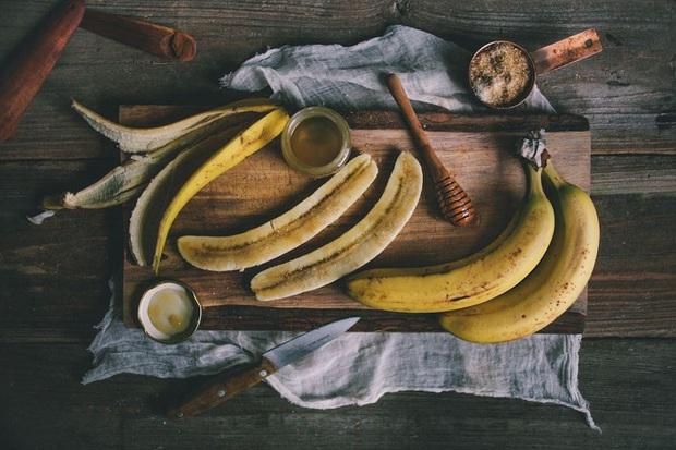 Bụng xẹp đi trông thấy nhờ chăm ăn những loại thực phẩm này thường xuyên - Ảnh 3.