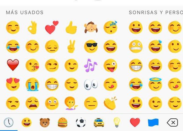 Dùng iPhone mà gửi emoji này cho máy Samsung sẽ nhận cái kết đắng lòng - Ảnh 1.