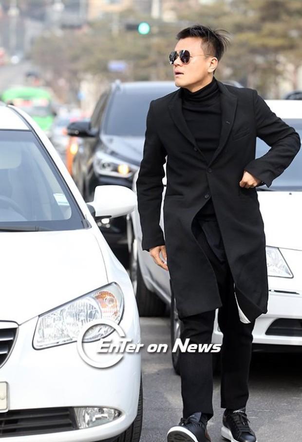 HOT: Rò rỉ hình ảnh hiếm hoi Kim Tae Hee và Bi Rain hạnh phúc thề nguyện bên trong đám cưới thế kỷ - Ảnh 11.