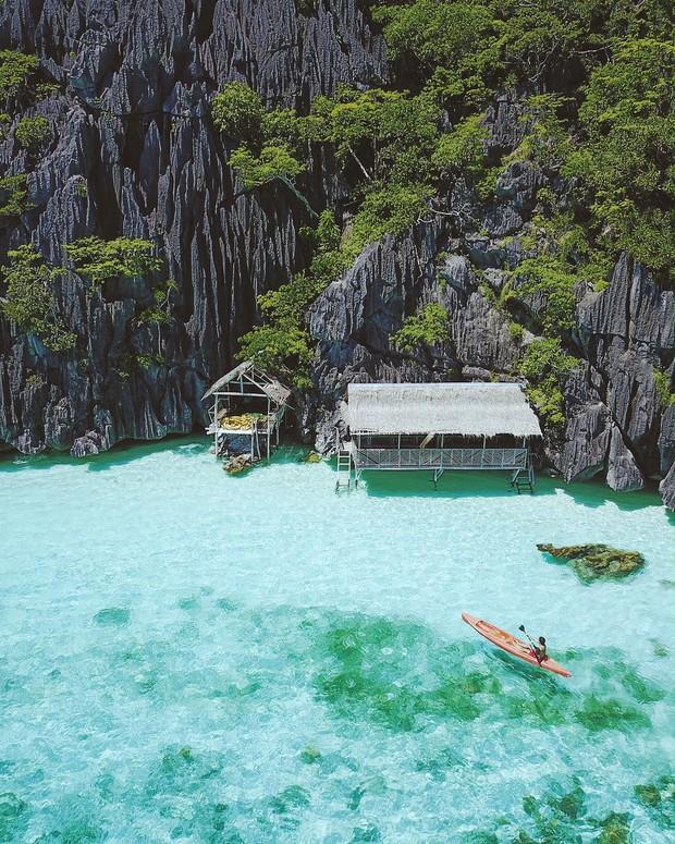 Đảo Coron - Thiên đường lặn biển đẹp mê hoặc chỉ cách Việt Nam 3h bay - Ảnh 21.