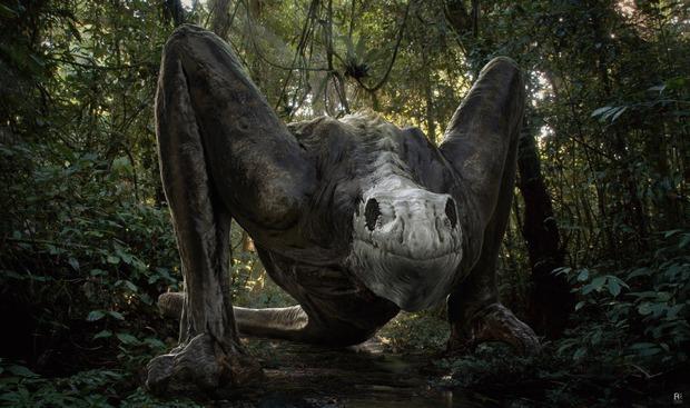 Kong: Skull Island xô đổ mọi kỷ lục doanh thu và lượng khán giả tại các rạp chiếu Việt Nam - Ảnh 5.