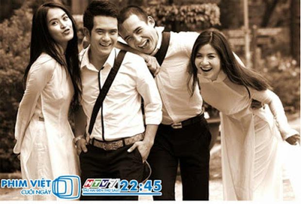 7 bộ phim Việt này đã tạo ra các hit đình đám một thời trong lòng các 8X,9X - Ảnh 17.