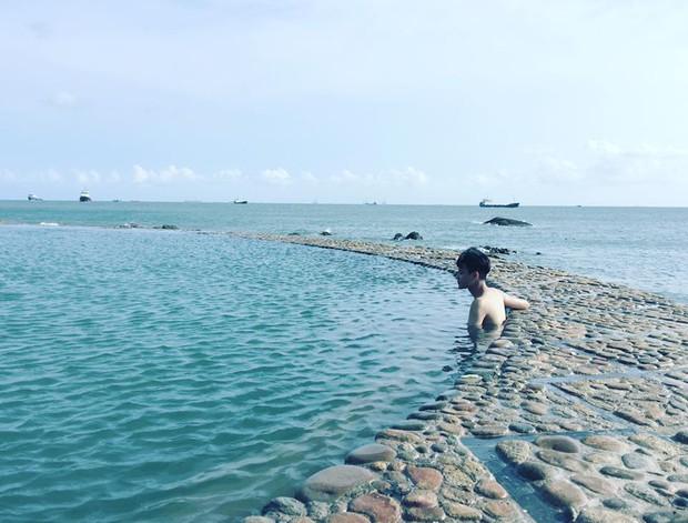 Bạn sẽ mê mẩn 3 hồ bơi tràn bờ biển siêu đẹp và rất gần Sài Gòn này mất! - Ảnh 21.