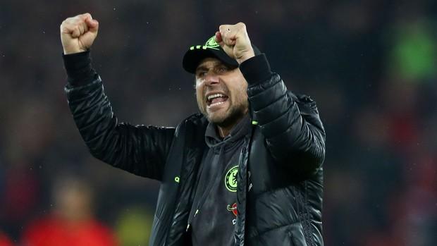 Huyền thoại Man Utd không tin Chelsea sẽ bị lật đổ - Ảnh 2.