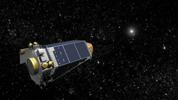 Tàu vũ trụ Kepler vừa có một trong những phát hiện quan trọng nhất lịch sử hoạt động - Ảnh 2.