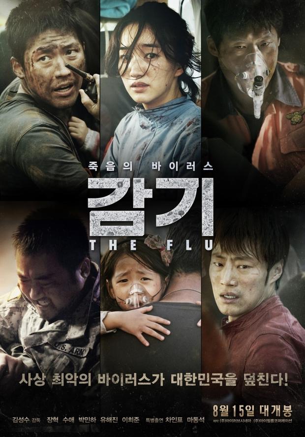 12 phim kinh dị giật gân Hàn Quốc nhất định phải xem trong dịp Halloween - Ảnh 7.