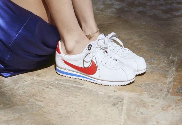 Lịch sử 45 năm của Nike Cortez - Mẫu giày vạn người mê, đưa Nike trở thành thương hiệu đồ thể thao toàn cầu - Ảnh 7.