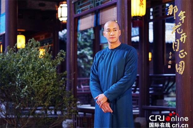Dù chỉ là nam phụ, Hà Nhuận Đông vẫn lấn lướt Trần Hiểu trong Năm Ấy Hoa Nở Trăng Vừa Tròn - Ảnh 6.