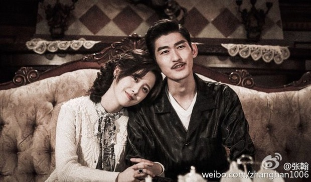 """""""Đá"""" Goo Hye Sun, phim về ông trùm TVB của Trương Hàn mới được phát sóng! - Ảnh 3."""
