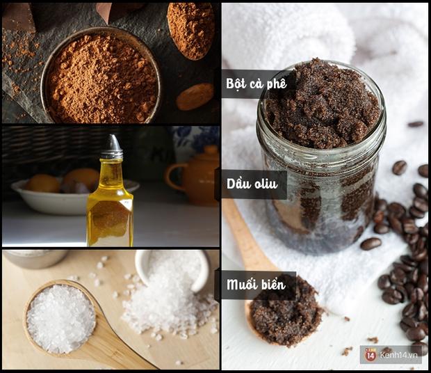 Các công thức tẩy da chết bằng muối cho kết quả tốt không ngờ - Ảnh 7.
