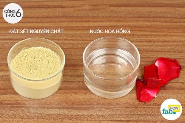 Muốn vừa làm sạch sâu vừa se khít lỗ chân lông thì hãy đắp 6 loại mặt nạ này - Ảnh 6.