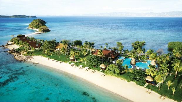 Đảo Coron - Thiên đường lặn biển đẹp mê hoặc chỉ cách Việt Nam 3h bay - Ảnh 1.