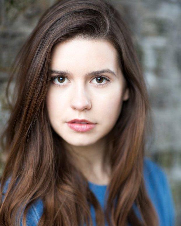 Dàn diễn viên trẻ đẹp của Annabelle - bom tấn kinh dị hot nhất hiện nay: Họ là ai? - Ảnh 21.