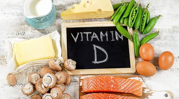 Tóc bớt gãy rụng trong mùa đông nhờ chăm bổ sung các chất dinh dưỡng này - Ảnh 4.