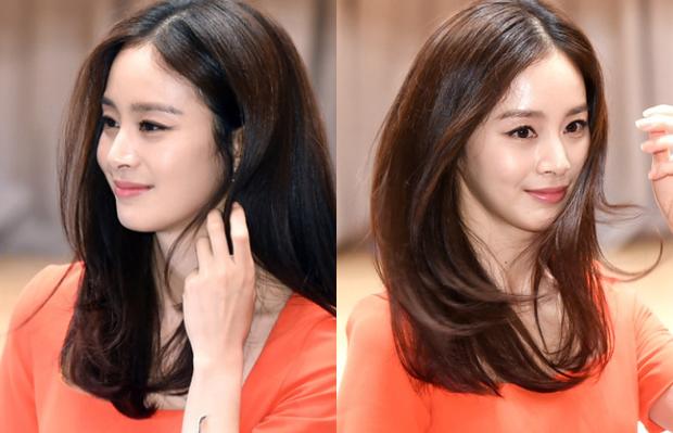 Tranh cãi việc Kim Hee Sun tự nhận mình đẹp hơn cả Kim Tae Hee và Jeon Ji Hyun - Ảnh 29.