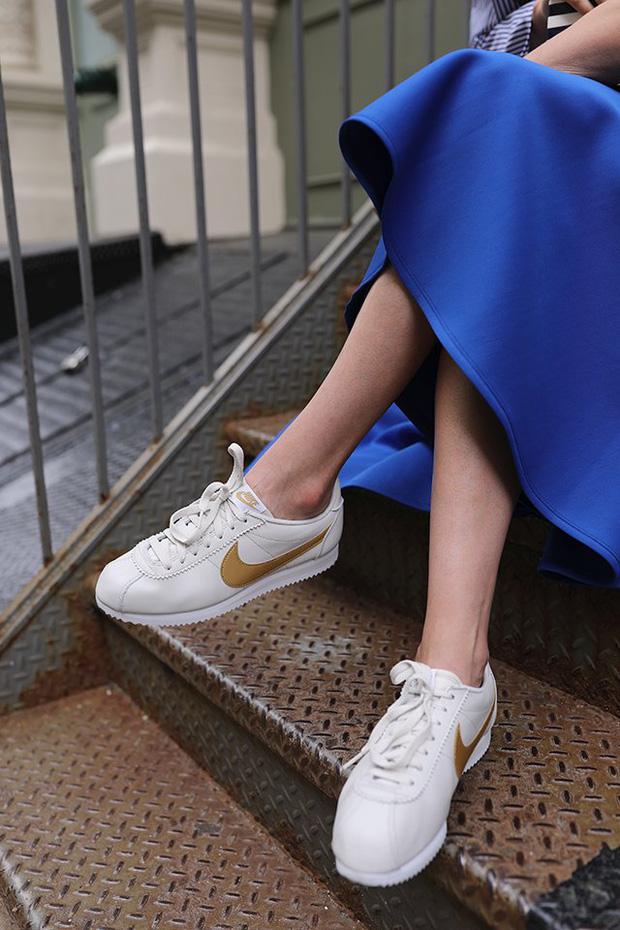 Lịch sử 45 năm của Nike Cortez - Mẫu giày vạn người mê, đưa Nike trở thành thương hiệu đồ thể thao toàn cầu - Ảnh 6.