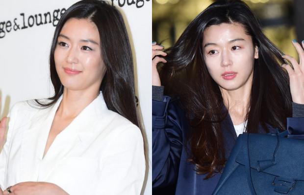 Tranh cãi việc Kim Hee Sun tự nhận mình đẹp hơn cả Kim Tae Hee và Jeon Ji Hyun - Ảnh 28.