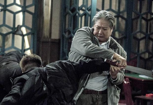 """Tỷ phú Jack Ma """"bon chen"""" đóng phim với Chân Tử Đan và Lý Liên Kiệt - Ảnh 3."""