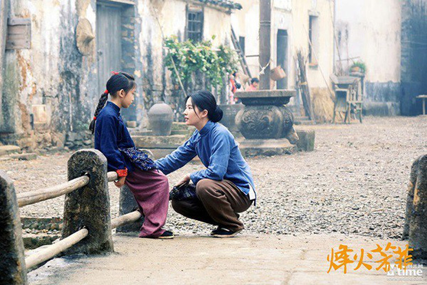 Phim điện ảnh Trung tháng 11: Cuộc chiến phòng vé khốc liệt của Ảnh đế Quách Phú Thành và Ảnh hậu ao làng Lưu Diệc Phi - Ảnh 20.