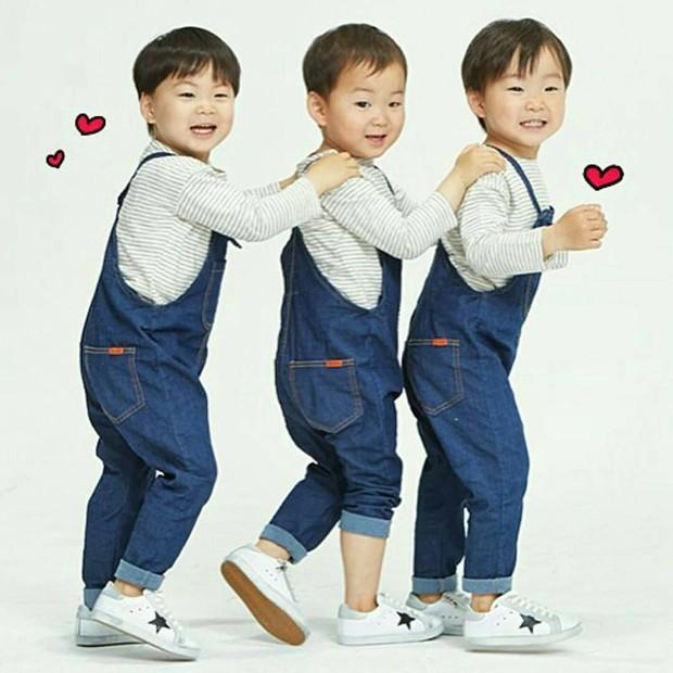 Cute đến gục ngã: Đây là ba thiên thần nhà họ Song từng khuynh đảo màn ảnh nhỏ Hàn Quốc! - Ảnh 15.