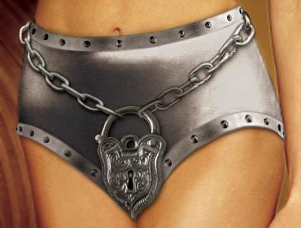 90% người sẽ ngã ngửa khi biết sự thật về chiếc đai trinh tiết thời Trung Cổ - Ảnh 3.