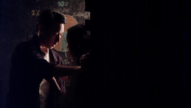 Glee Việt ngày mai: Angela Phương Trinh bắt gặp Hữu Vi lăng nhăng với Hòa Minzy - Ảnh 5.