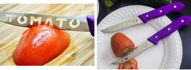 Căn bếp nào cũng nên có đủ 9 loại dao cần thiết này - Ảnh 1.