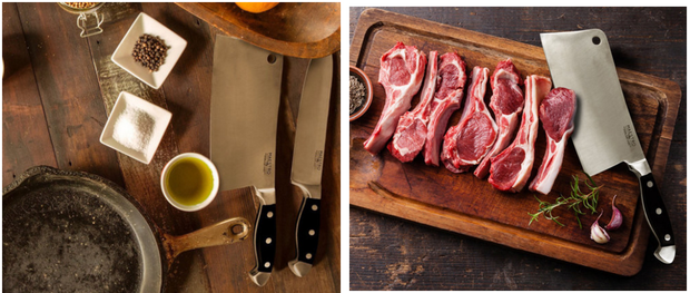 Căn bếp nào cũng nên có đủ 9 loại dao cần thiết này - Ảnh 5.