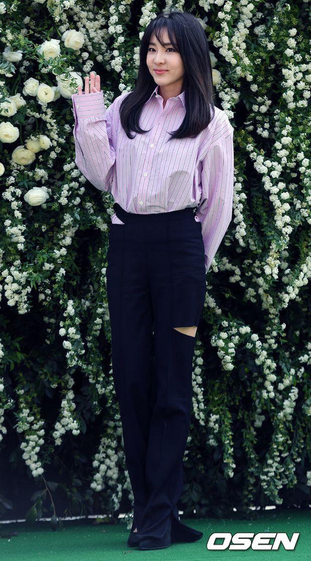 Hôn lễ đẹp nhất xứ Hàn: S.E.S tái hợp, chủ tịch SM Lee Soo Man cùng dàn sao khủng xuất hiện - Ảnh 21.