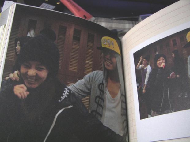 Nhìn G-Dragon và Dara thế này, bảo sao ai cũng muốn hai người thành đôi! - Ảnh 13.