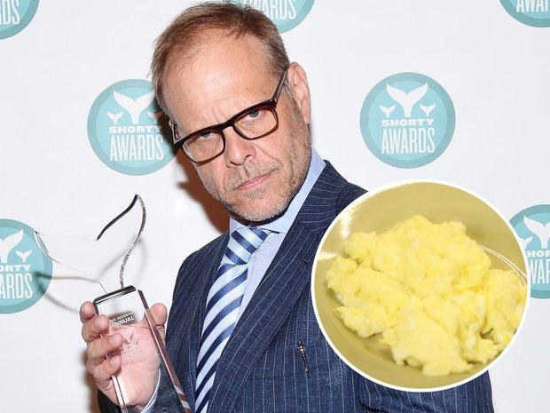 Các đầu bếp nổi tiếng đã làm gì với món trứng để nó ngon hơn hẳn chúng ta nấu? - Ảnh 5.