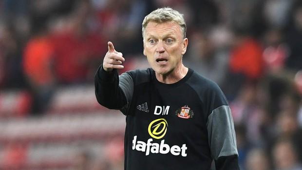 Man Utd đã phá hủy sự nghiệp David Moyes như thế nào? - Ảnh 3.