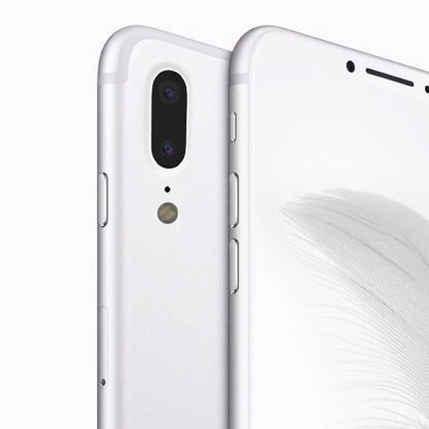 Ngắm ý tưởng iPhone Pro đẹp đến nỗi ai nhìn thấy cũng không thể kìm lòng - Ảnh 4.