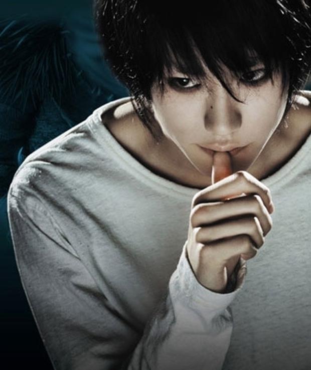 Ai cũng cạn lời với L của Death Note bản Netflix! - Ảnh 5.
