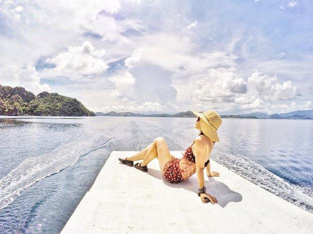 Đảo Coron - Thiên đường lặn biển đẹp mê hoặc chỉ cách Việt Nam 3h bay - Ảnh 6.
