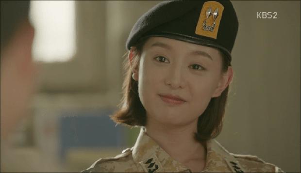 Kim Ji Won - Mỹ nhân sở hữu gương mặt thiên thần chuyên trị vai đanh đá - Ảnh 12.