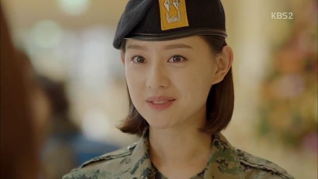Kim Ji Won - Mỹ nhân sở hữu gương mặt thiên thần chuyên trị vai đanh đá - Ảnh 11.