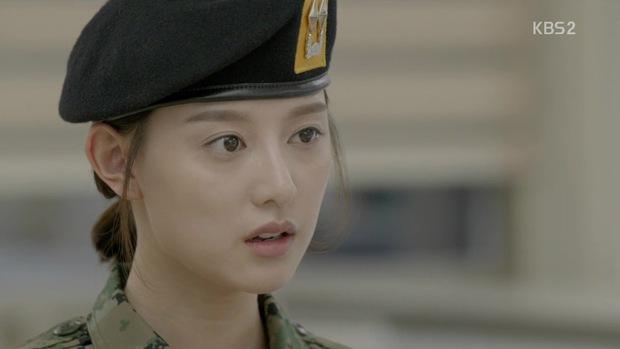 Kim Ji Won - Mỹ nhân sở hữu gương mặt thiên thần chuyên trị vai đanh đá - Ảnh 10.